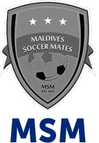 Maldives soccer mates academy